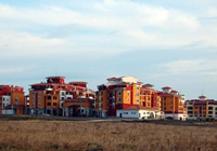 Apartmán u moře v bulharsku