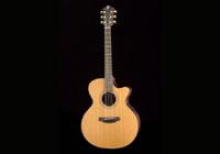 Akustické kytary
