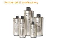Výkonové kondenzátory