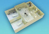Stavby zdravotnických prostor
