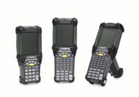 Mobilní terminály