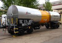 Opravy železničních nákladních vozů