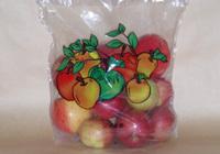 Sáčky pro balení ovoce a zeleniny