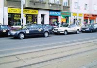 Taxi praha