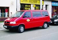 Nákladní taxi praha