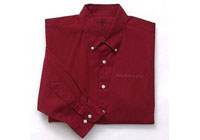 Módní pánské košile