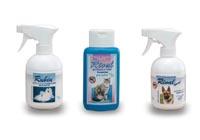 Kosmetika pro psy a kočky