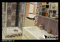 Koupelny obklady