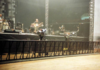 Pronájem pódií