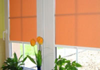 Celostínící interiérové žaluzie iso vm