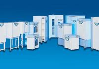Laboratorní inkubátory