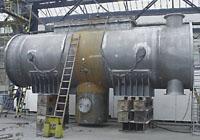 Konstrukce tlakových nádob