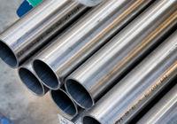 Trubky ocelové bezešvé