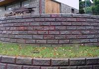 Opěrné stěny