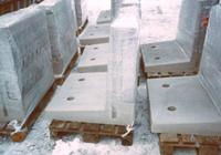 Betonové výrobky prefa